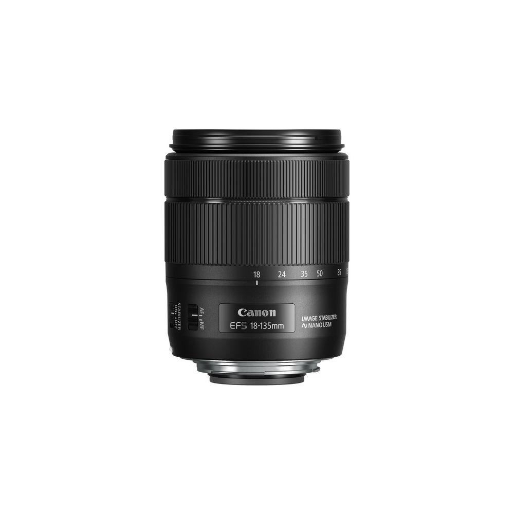canon ef s 18 135mm f 3 5 5 6 is usm lens. Black Bedroom Furniture Sets. Home Design Ideas