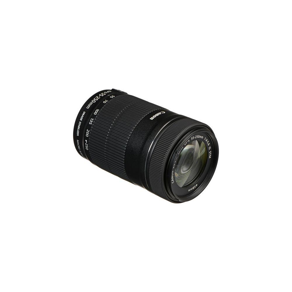 canon ef s 55 250mm f 4 5 6 is stm lens. Black Bedroom Furniture Sets. Home Design Ideas