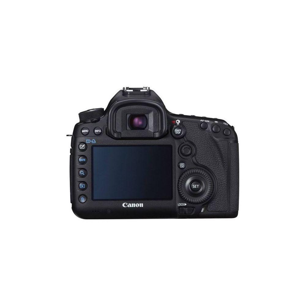 canon eos 5d mark iii digital slr camera with 24 105mm is lens. Black Bedroom Furniture Sets. Home Design Ideas