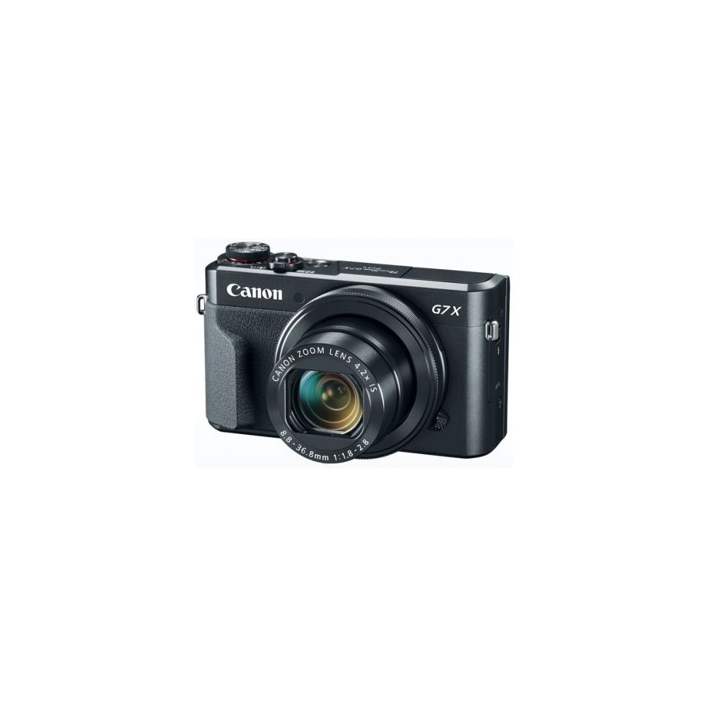 canon powershot g7 x mark ii digital camera. Black Bedroom Furniture Sets. Home Design Ideas