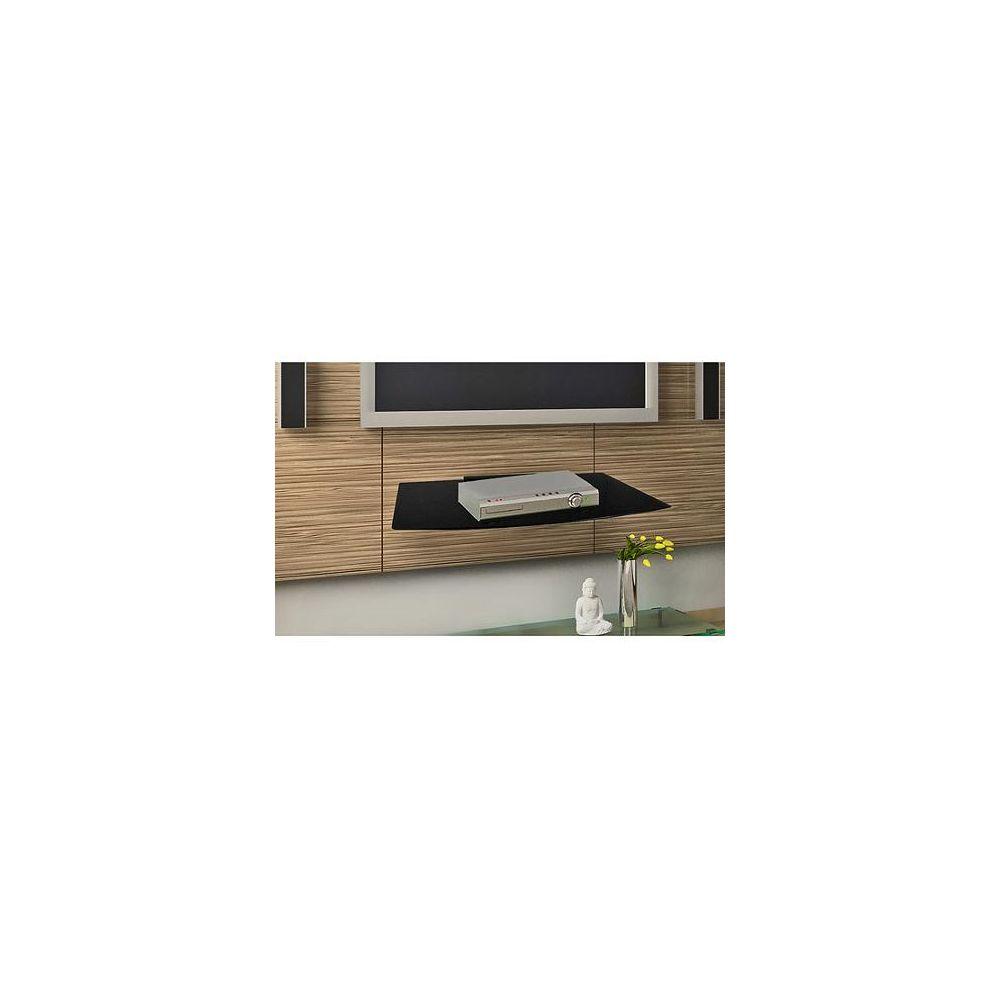 glass shelf wall mount. Black Bedroom Furniture Sets. Home Design Ideas