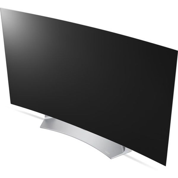 lg 55eg9100 55 inch smart curved oled tv. Black Bedroom Furniture Sets. Home Design Ideas