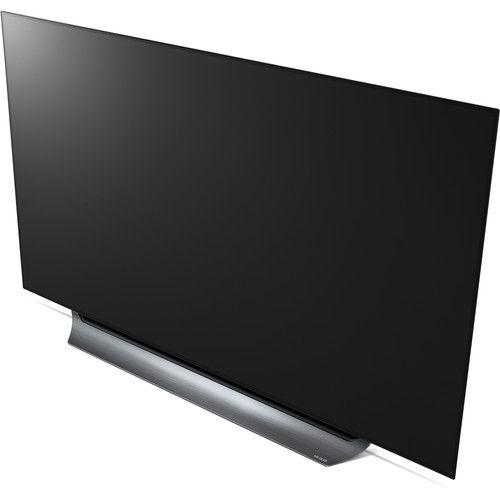 LG Electronics OLED65C8PUA 65-Inch 4K Ultra HD Smart OLED TV