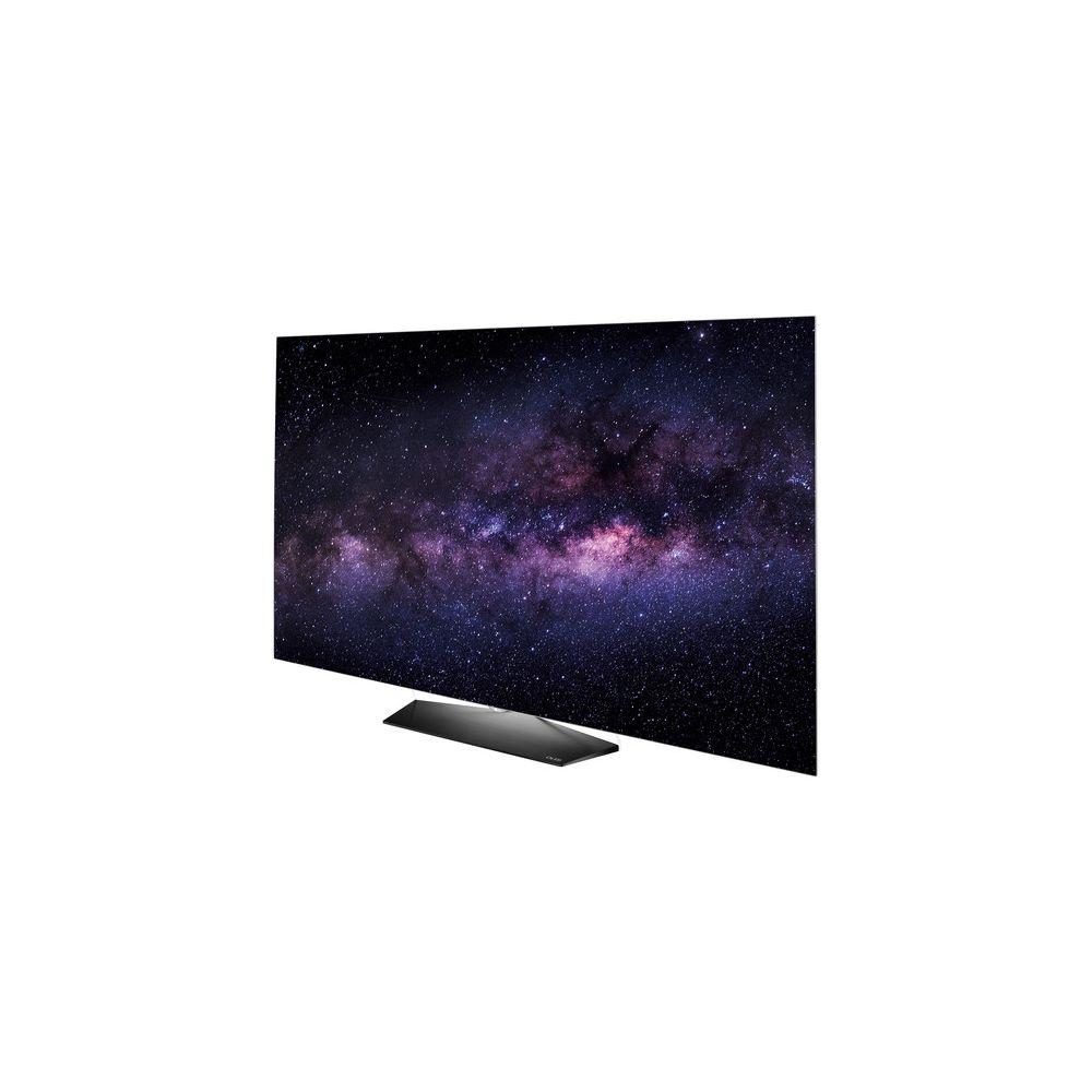 lg oled65b6p 65 inch smart 4k uhd oled tv. Black Bedroom Furniture Sets. Home Design Ideas