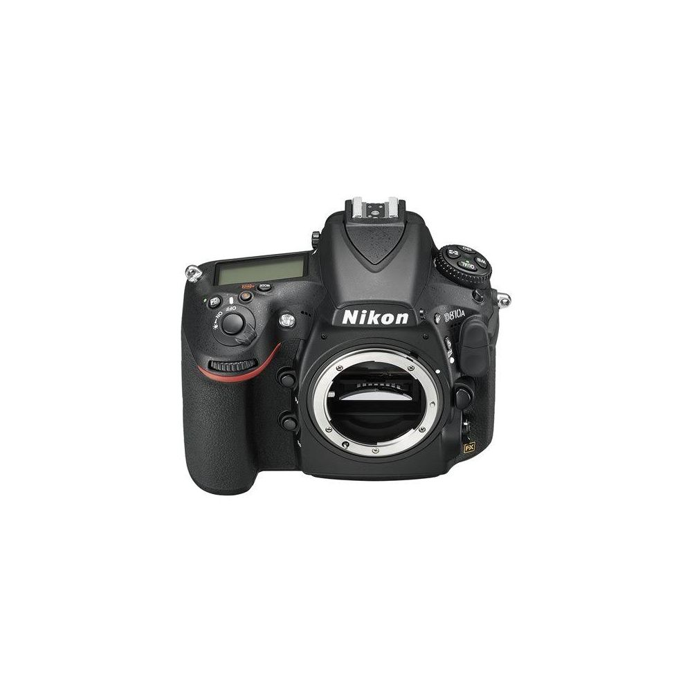 Nikon D810A DSLR Camera