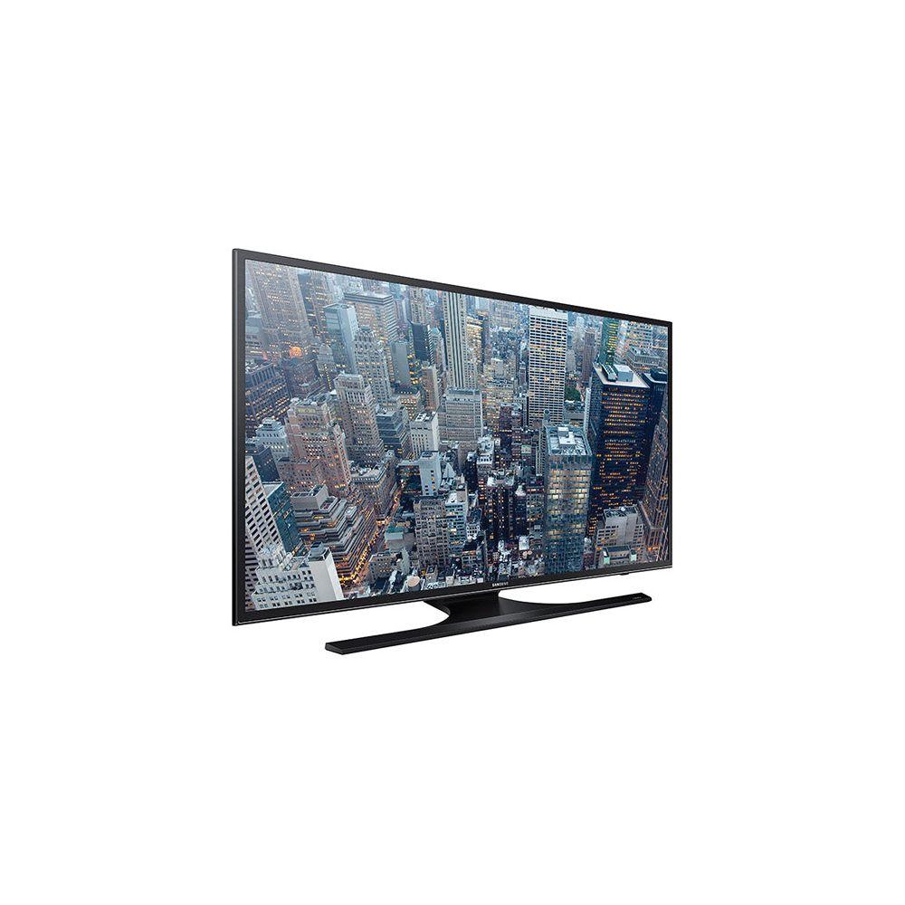 samsung 48ju6500 series 48 class 4k smart led tv. Black Bedroom Furniture Sets. Home Design Ideas