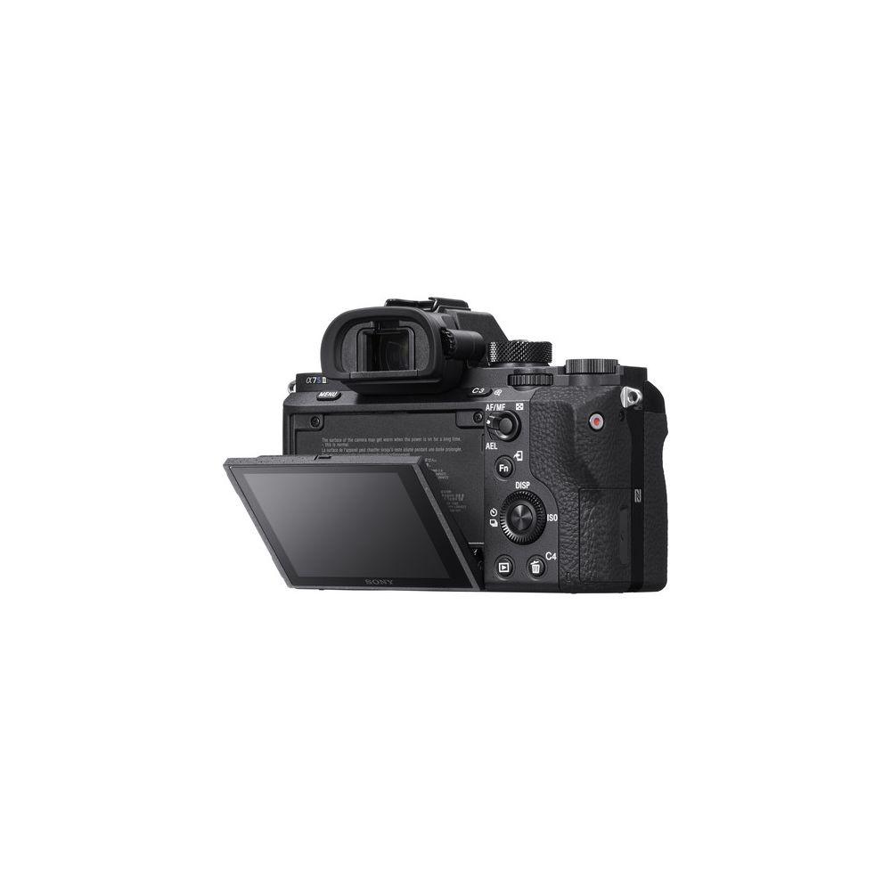 Sony Alpha A7s Ii Mirrorless Digital Camera Body Only A7r Sku