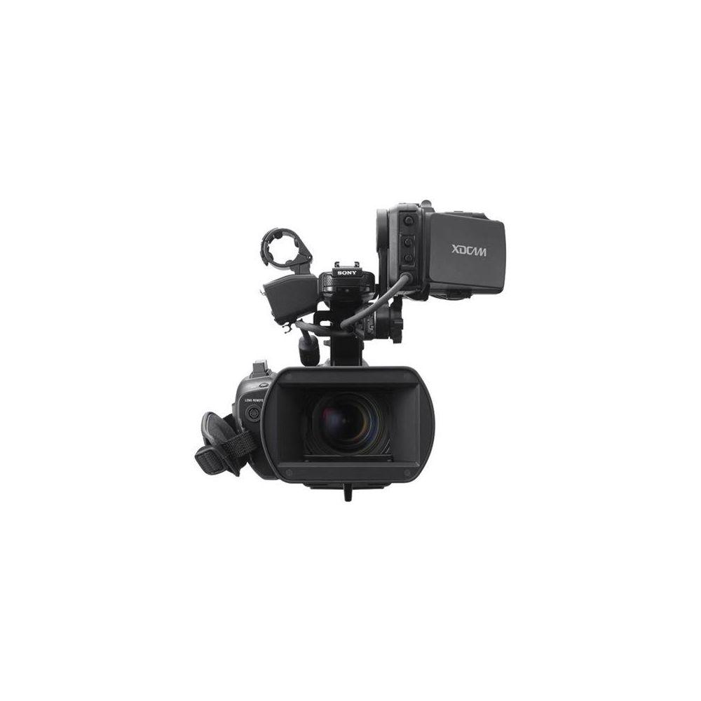 Sony XDCAM PMW-300K2 Camcorder - 1080p