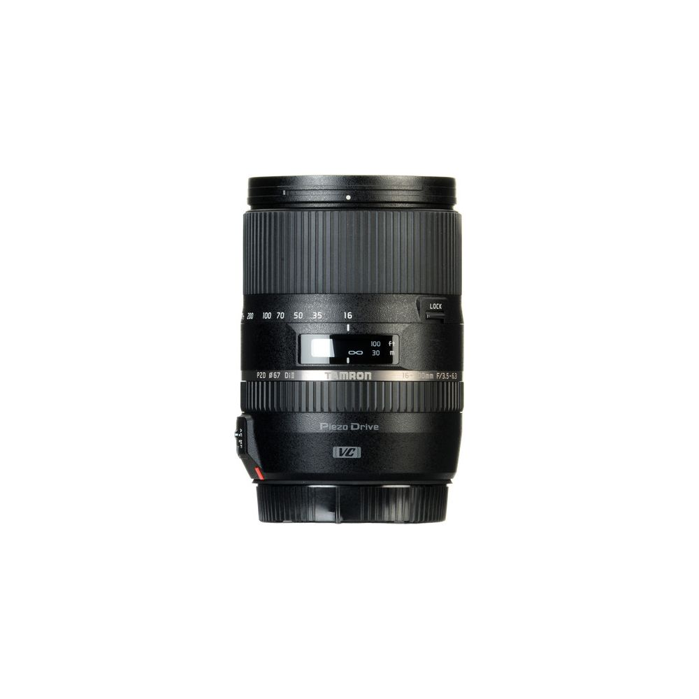 tamron 16 300mm f 3 5 6 3 di ii vc pzd macro lens for nikon. Black Bedroom Furniture Sets. Home Design Ideas