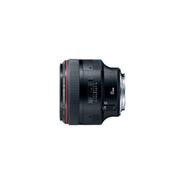 canon ef 85mm f1 2 l ii lens. Black Bedroom Furniture Sets. Home Design Ideas