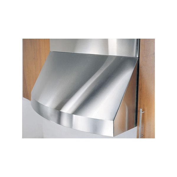 42 Pro Style Under Cabinet Range Hood And The Duct Cover Stainless Steel