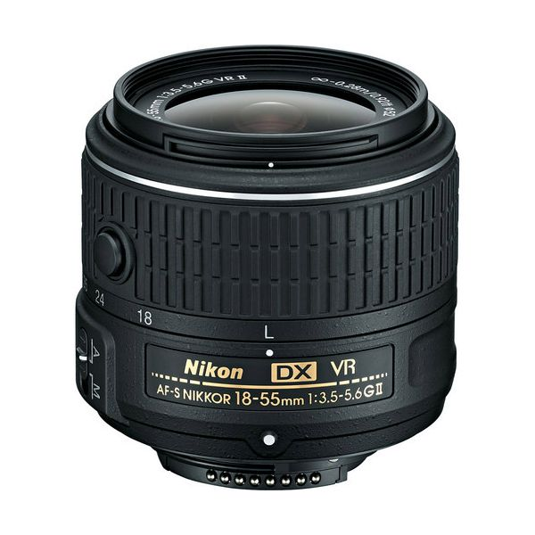Nikon 18-55mm f//3.5-5.6G VR II Auto Focus-S DX Lens /& Nikon 50mm f//1.8D Auto Focus Nikkor Lens High Definition 52mm CPL Circular Polarizing Filter for Nikon 18-55mm f//3.5-5.6G Auto Focus-S DX VR Lens