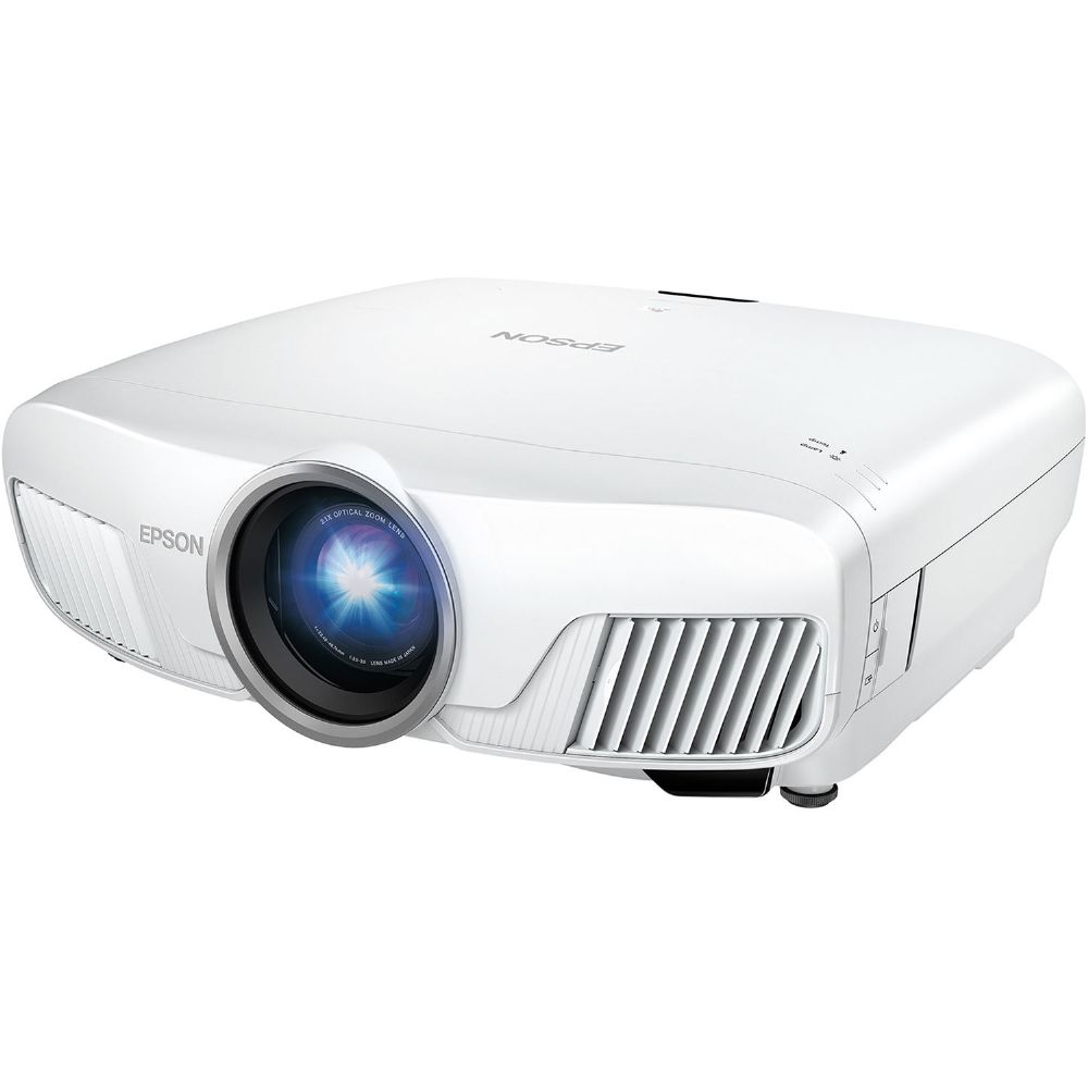 Epson powerlite home cinema 5040ub full hd 3lcd projector for Hd projector reviews