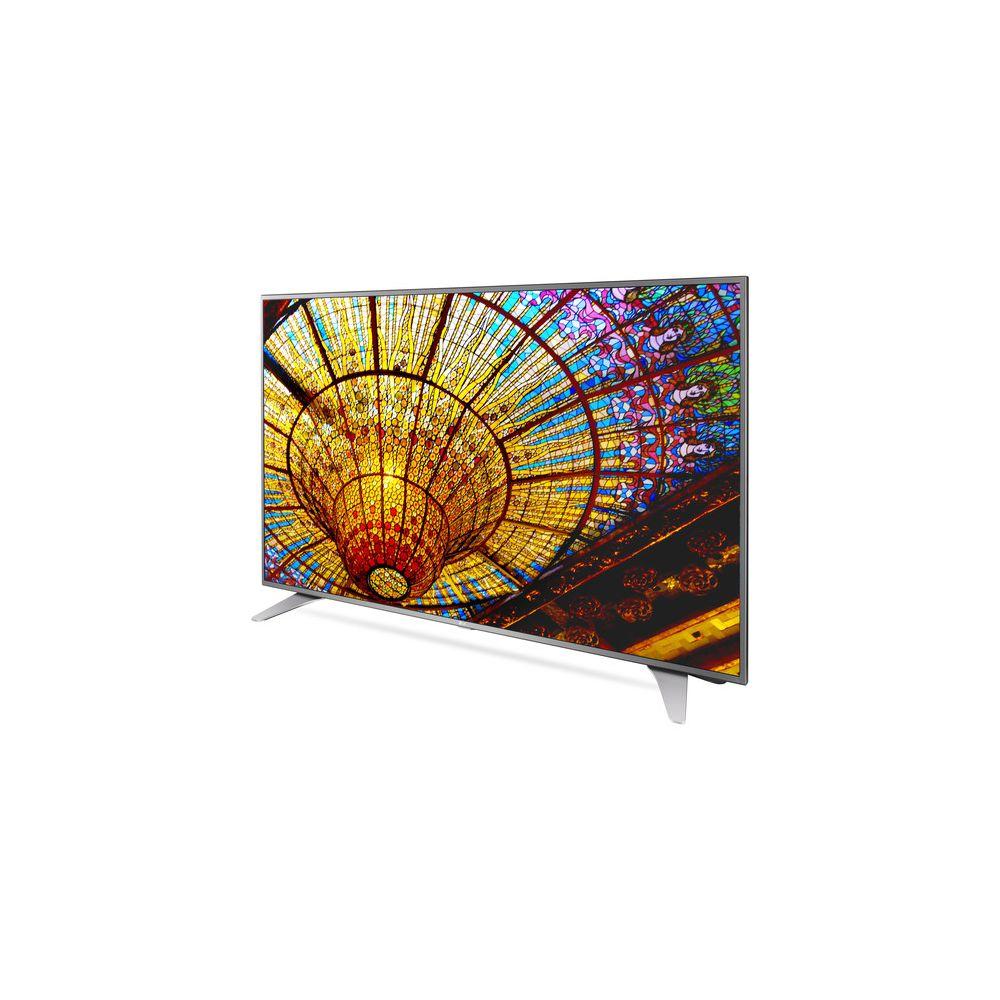 LG UH  D LED Smart TV K UltraHD