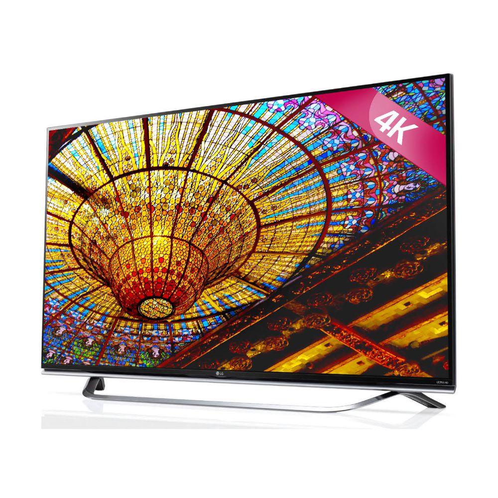 LG UF  D LED Smart TV K UltraHD