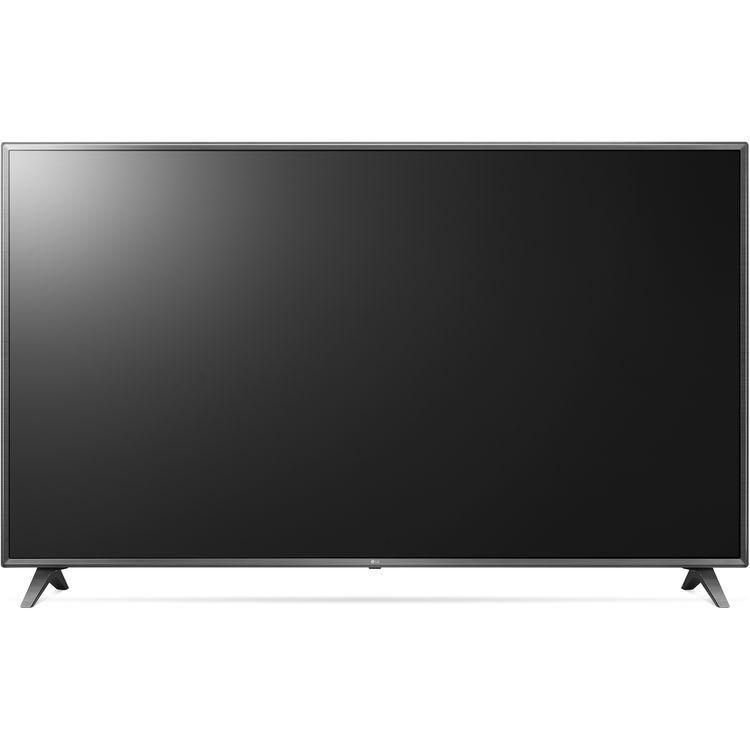 LG 86UK6570PUB 86-Inch 4K Ultra HD Smart LED TV