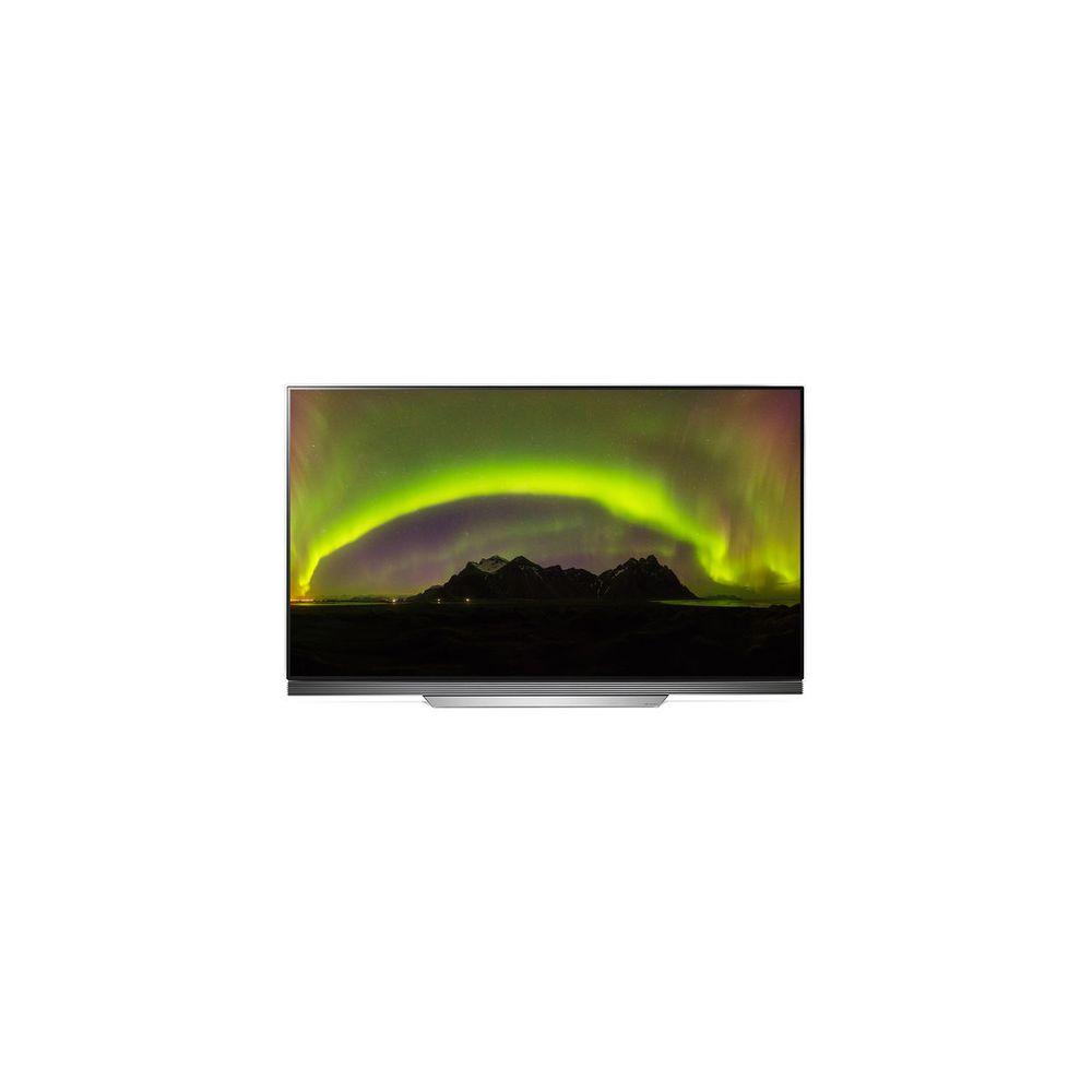 lg e7 series oled55e7p 55 oled smart tv 4k ultrahd. Black Bedroom Furniture Sets. Home Design Ideas