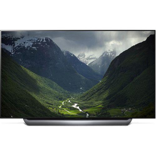 593cd2dc4ae LG Electronics OLED65C8PUA 65-Inch 4K Ultra HD Smart OLED TV. SKU ...