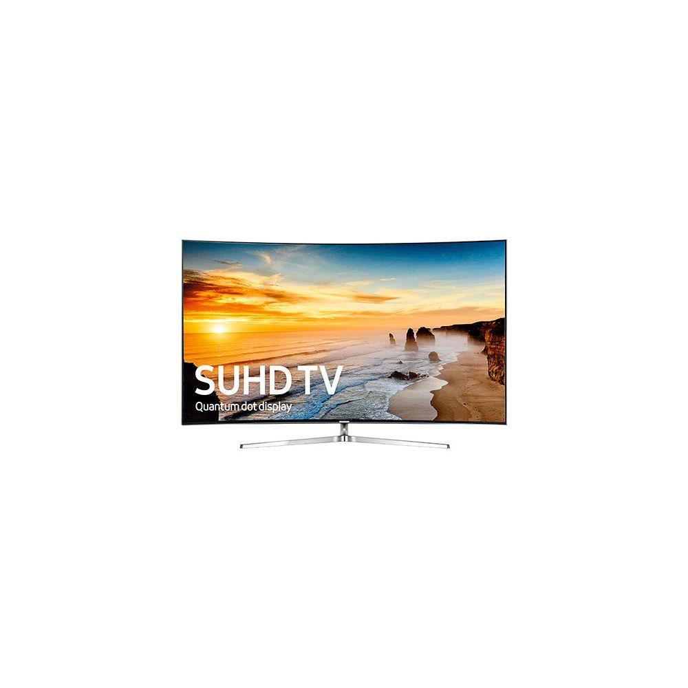 samsung un55ks9500 55 suhd smart curved led tv. Black Bedroom Furniture Sets. Home Design Ideas