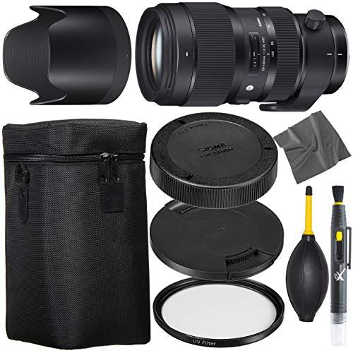 Sigma Lens Case for 50-100mm f//1.8 DC HSM Art Lens