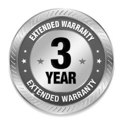 3 Year Extended Warranty For Televisions Under $2500