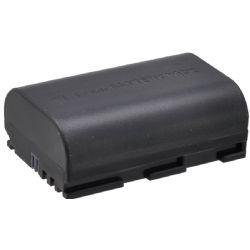 6 Hour Replacement Battery for Canon LP-E6 Battery 7.4 volt 2750mAh