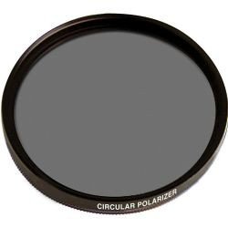 77mm Circular Polarizer Filter