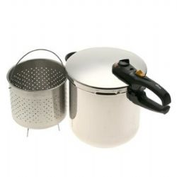 Duo 10 Qt Pressure Cooker/Canner