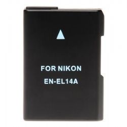 ACD-421 Rechargeable Battery for Nikon EN-EL14A