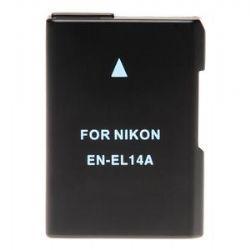 ACD-421 Rechargeable Battery for Nikon EN-EL14A