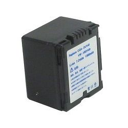 Extended Life 4-Hour Battery for Panasonic Camcorders (PVGS)