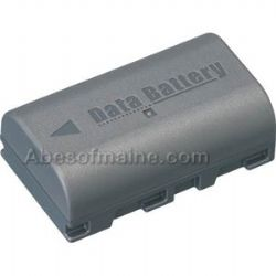 VW-VBG260 Extended Life Battery for Panasonic Camcorders