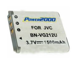 ACD-778 Replacement Battery for JVC BN-VG212