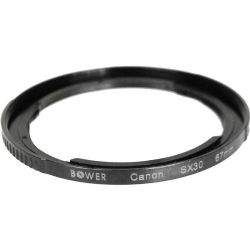 Filter Adapter for Select Canon SX Cameras
