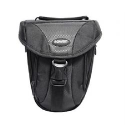 Digital Pro Digital SLR Large Camera Case, Black
