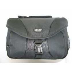 Digital Pro Series Universal Large Gadget Bag, Black