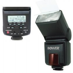 SFD926N Digital Autofocus TTL Power Zoom Shoe Mount Flash for Nikon SLR