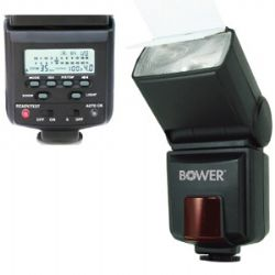 SFD926S Digital Autofocus TTL Power Zoom Shoe Mount Flash for Sony SLR