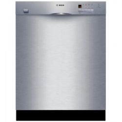 SHE43M05UC - Evolution 300 Series- Dishwasher-STAINLESS STEEL