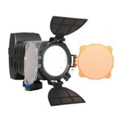 Profession LED Rechargeable Video Light