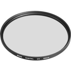 Bower 95mm Digital 3pc HD Filter Kit