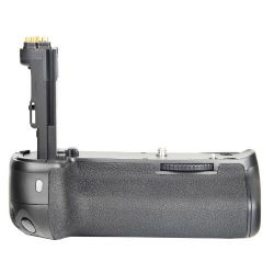 Digital Power Battery Grip / Vertical Shutter Release for the Canon EOS 6D