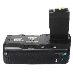 Bower XBGC60D Digital Power Battery Grip for Canon 60D