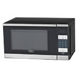 Oster 0.7 CuFt SS Microwave Oven