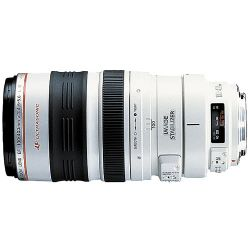 Canon 100-400mm f/4.5-5.6 L USM IS Lens