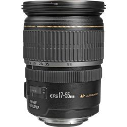 Canon EF-S 17-55mm f2.8 IS USM Wide Angle Zoom Lens