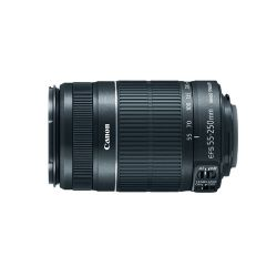 EF-S 55-250mm f/4-5.6 IS Lens