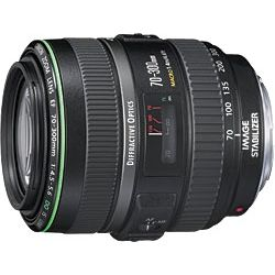 Canon 70-300mm f/4.5-5.6 DO IS USM Zoom Telephoto Lens