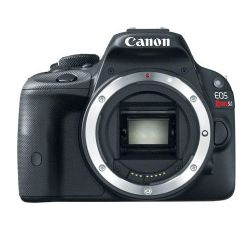 Canon EOS Rebel SL1 DSLR Camera Body Only