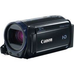 VIXIA HF R600 Full HD Camcorder (Black)